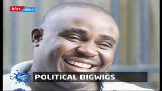 Kenya's political bigwigs | YOUTH CAFE