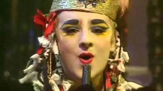 Gambar cover Band Aid - Do they know it's Christmas (Top of The Pops, 1984 - widescreen)
