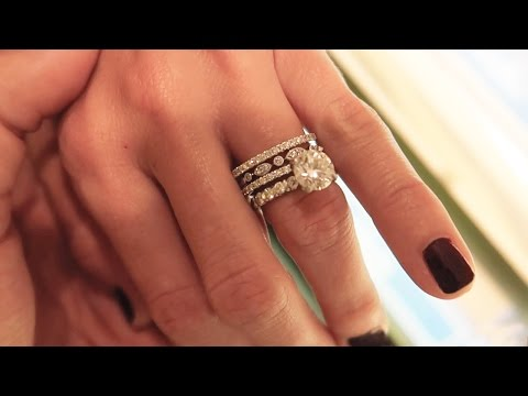 WEDDING RING SHOPPING!! (10.11.16 - Day 2721)