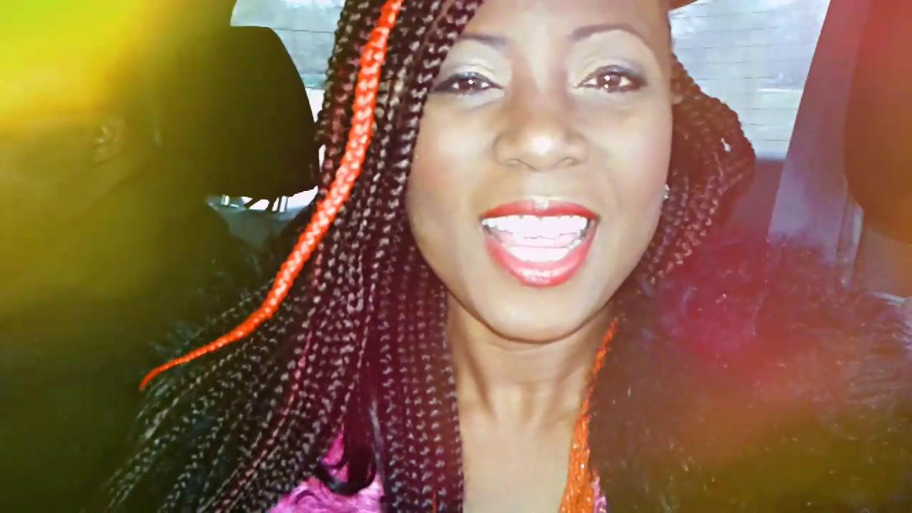 TolumiDE MC host at Harvard Africa Association