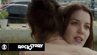 Rock Story: Nathalia Dill Interpreta Júlia
