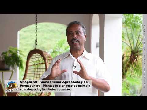 Paulo Silva apresenta o Condomínio Chaparral