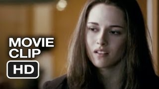 The Twilight Saga: Eclipse - Rosalie's Advice To Bella