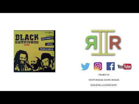 Black Survivors Reggae mix.Reggae2Reggae Roots Rock Reggae
