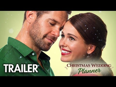 Christmas Wedding Planner | Official Trailer | Harlequin