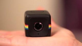 Polaroid Cube: diseño excepcional, calidad mejorable