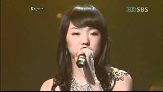 SeeYa (씨야) - Crazy Love Song (미친 사랑의 노래) - Music Wave 060928