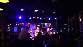 Kirsty Lee Akers - Loretta Lynn cover - You ain't woman enough - Live at Pucketts Leipers Fork TN