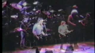 Grateful Dead 1987-04-07  Hell in A Bucket with restart