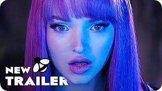 Disneys Descendants 3 Teaser Trailer (2019)
