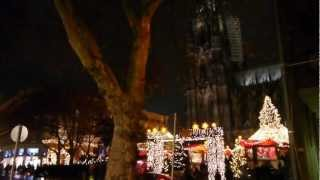 2011 Cologne November