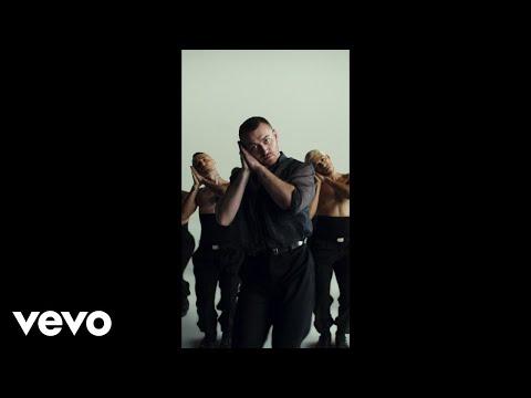 Sam Smith - How Do You Sleep? (Vertical Video)