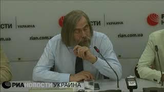 Погребинский о реакции ЕС и США на украинский закон об образовании