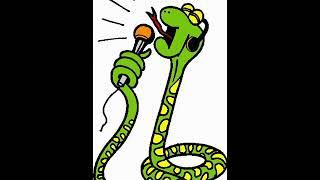 Авессалом Подводный - Повесть о Тонкой Семёрке - Глава 1 - ч.7 - Змей