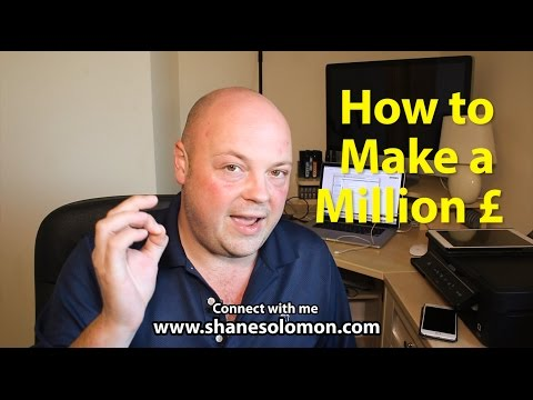 Website that makes money