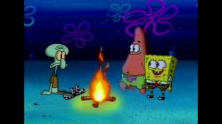 Spongebob Squarepants: The Campfire Song Song