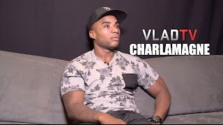 """Charlamagne: Popa Wu Confronting Action Bronson Was """"Tacky"""""""