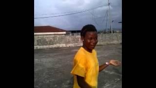 preview picture of video 'grupo juvenil santo angel bata- deportes'