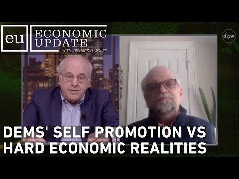 Economic Update: Dems' Self Promotion VS Hard Economic Realities