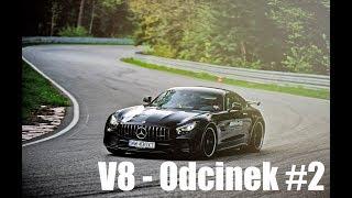 V8 - odcinek #2 / Mercedes AMG - Ewolucja Mocy