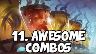 11 Awesome Boomsday Combos