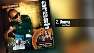 Arash -  Donya  (Feat. Shaggy)