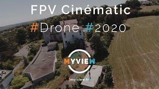 #1 Ligne - FPV Cinématic