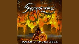 STORMZONE - Tolling of the bell