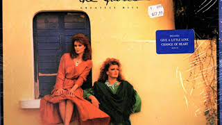 The Judds ~ Have Mercy