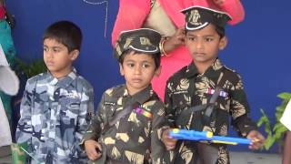 FANCY DRESS COMPETITION In Children's Day Celebration Part 8 St Pious School