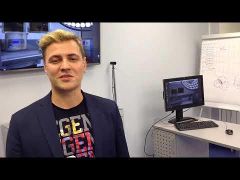 """Алексей Мокеев, PraxisVR: """"Будущее - за виртуальной реальностью"""""""