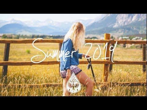 Indie/Indie-Folk Compilation - Summer 2019 (1-Hour Playlist)