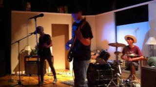 This Is It, This Is It (As Cities Burn cover) -High Tides