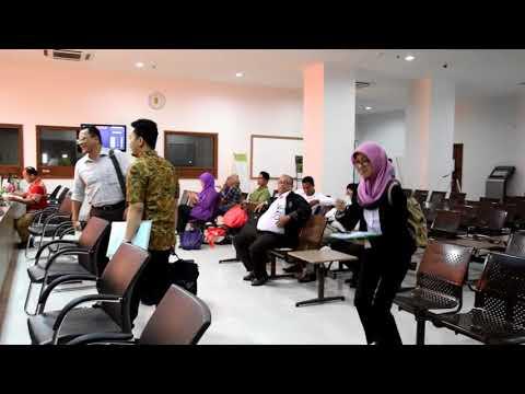 Profil PN Jakarta Pusat