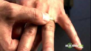 How To Buy A Mans Wedding Band