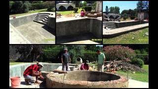 preview picture of video 'Ampliación & Reciclaje Piscina ¨La Reja ¨ Large'