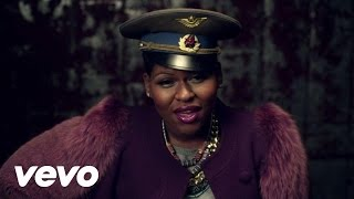 Stacy Barthe - Hell Yeah! ft. Rick Ross