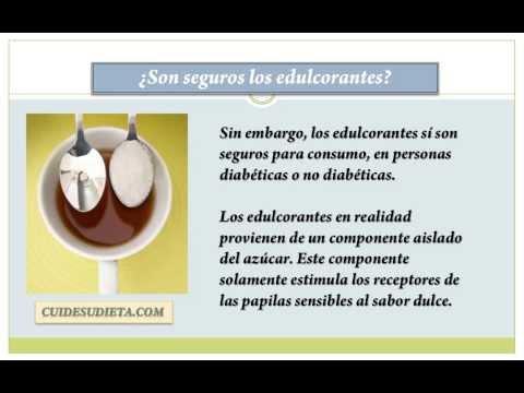 Menú para diabéticos 1