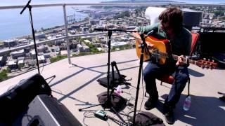 Grant Olsen - I Hear You Calling (Live on KEXP)