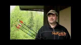 The Chase's Travis Creekbaum - NuFletch Bear Shot