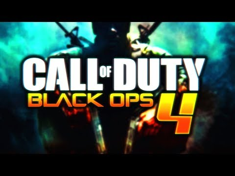 Call Of Duty: Black Ops 4 - LEAKED GAMEPLAY