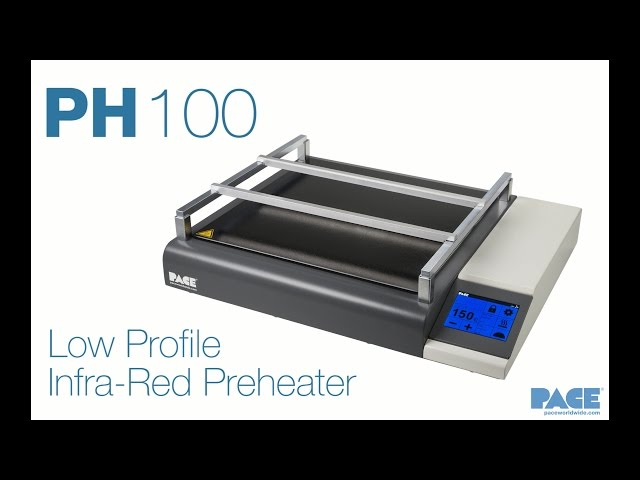 PACE PH 100 Low Profile PCB Preheater