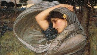 John William Waterhouse, Pre-Raphaelite