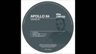 Apollo 84 - Toasted (original mix)