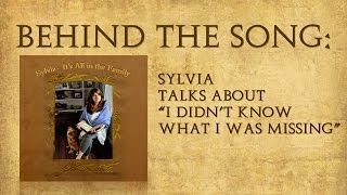 Sylvia – I Didn't Know What I Was Missing (Interview)