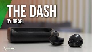 The Dash, los auriculares inalámbricos de Bragi