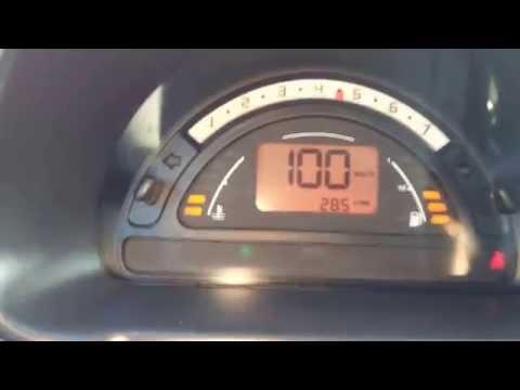 Das Benzin 2.4 l