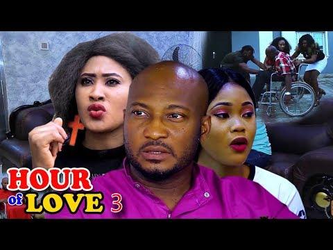 Hour Of Love Season 3 - 2019 Latest Nigerian Nollywood Movie Full HD | 1080p