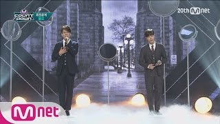 Homme(옴므) - 'No more cry' M COUNTDOWN 151001 EP.445