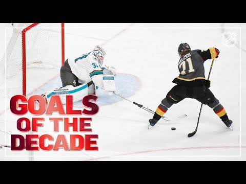 Great Goals of the Decade | 2010-2019 | NHL
